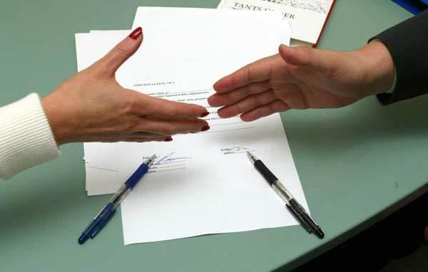 Мировое соглашение в гражданском процессе: образец 2020 года, заключение, исполнение