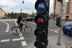 Знак велосипедная дорожка по ПДД 2020 года