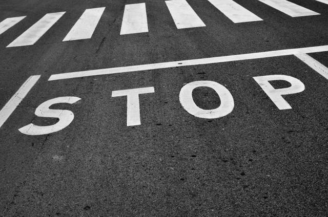 Знак «Стоп» 2.5 по ПДД в 2020: где останавливаться, картинка, штраф