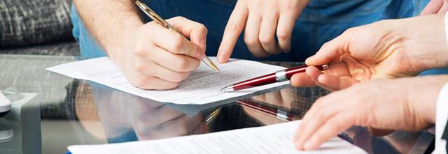 Договор цессии между физическими лицами: образец, бланк, как составить в 2020 году?