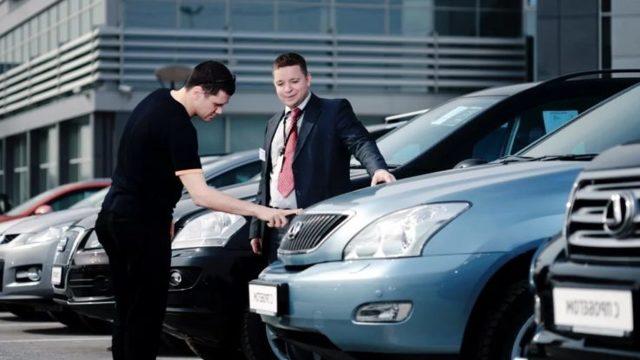 Как перепродать авто не оформляя на себя в 2020 году и без постановки на учет в ГИБДД