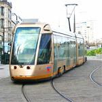 Можно ли ездить по трамвайным путям в 2020 году попутного направления и всчтечного