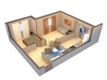 Что можно а что нельзя при перепланировки (переустройства) квартиры