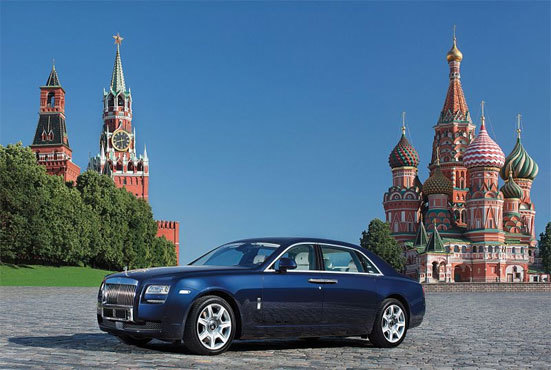 Налог на роскошь на автомобили в 2020 году: список автомобилей, расчет
