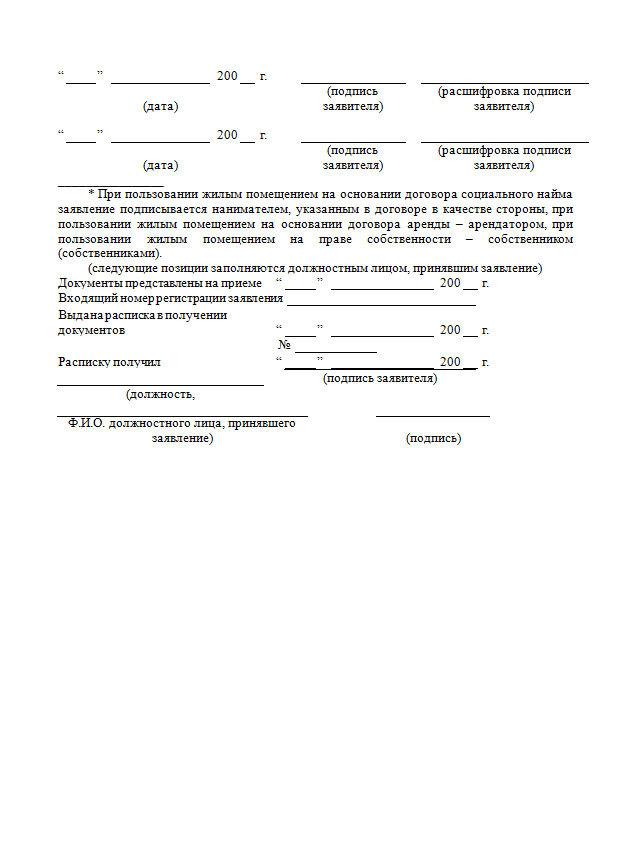 Разрешение на перепланировку квартиры: как получить в 2020 году, документы, порядок, штрафы