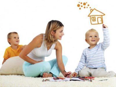 Прописать ребенка в квартире по месту прописки отца или матери в 2020 году