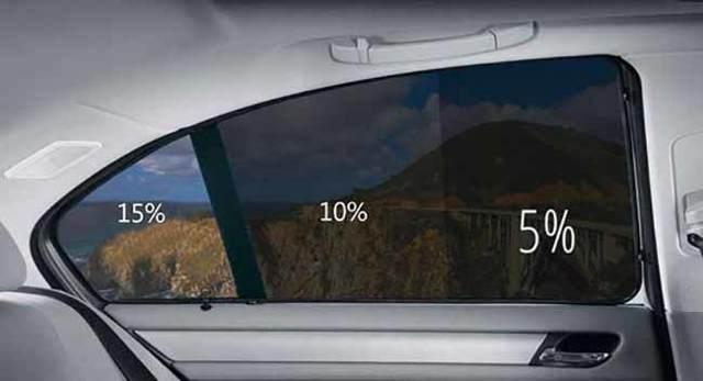 Тонировка по ГОСТу передних стекол в 2020 году, на боковые передние, задних
