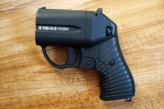 Оружие для самообороны без разрешения и лицензии в 2020 году: какое разрешено и легально?