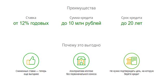 Кредит под залог дома: с участком, условия банков, можно ли взять