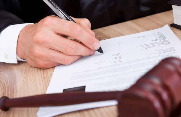 Неисполнение решения суда: ст. 315 УК РФ, ответственность, злостное уклонение