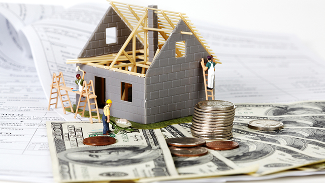 Ипотека на строительство частного дома: условия в 2020 году