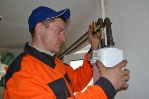 Замена газового счетчика в частном доме в 2020 году: документы, порядок