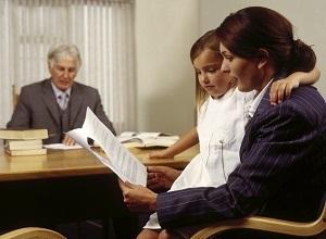 Судебная практика по лишению родительских прав отца и матери ребенка в РФ 2020 году
