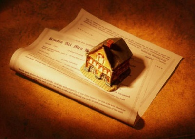 Как оформить наследство на дом и землю в 2020 году: документы, вступление в права
