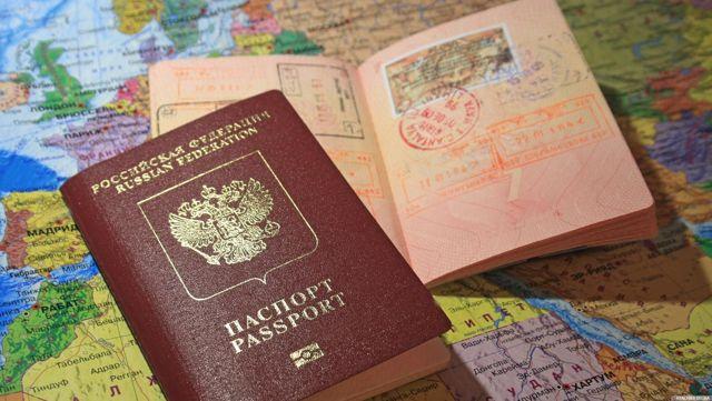 Как оформить загранпаспорт через Госуслуги пошагово в 2020 году