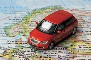 Как пригнать машину из Калининграда в Россию в 2020 году: паромом, сомому
