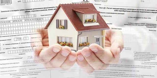 Как рассчитать налоговый вычет при покупке квартиры в 2020 году? Калькулятор расчета