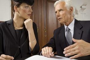 Как делится наследство между женой и детьми после смерти мужа в 2020 году?