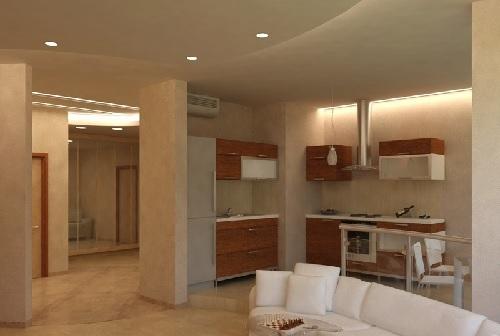 Перепланировка квартиры: что можно, а что нельзя в 2020 году по закону, по СНиПам?