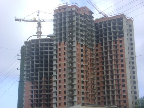 Объект незавершенного строительства: что это, признание права собственности, процент готовности