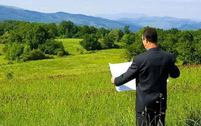Как взять землю под бизнес в аренду у государства