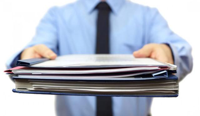 Характеристика с места работы: образец, пример