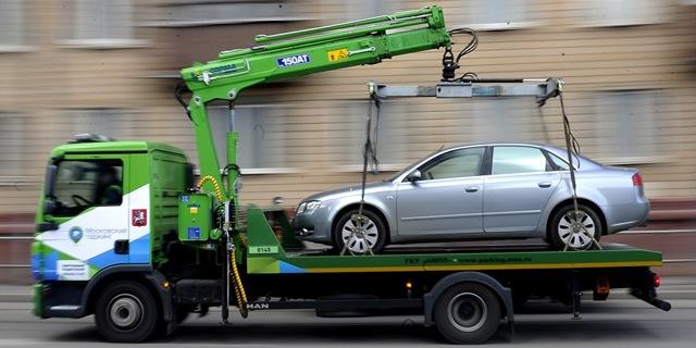 Как обжаловать штраф за парковку в Москве в 2020 году