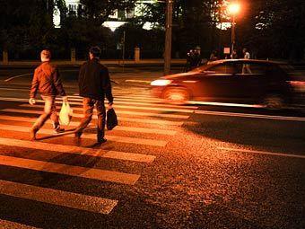 Наезд на пешехода на пешеходном переходе в 2020 году: ответственность, штраф