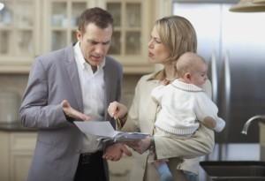 Соглашение об уплате алиментов на ребенка: образец, как заключить в 2020 год?