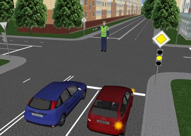 Знак пешеходная зона: что означает, ПДД 2020 года, определение