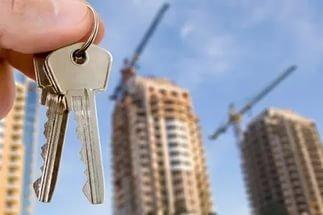 Регистрация квартиры в собственность в новостройке в 2020 году: как оформить, документы, инструкция