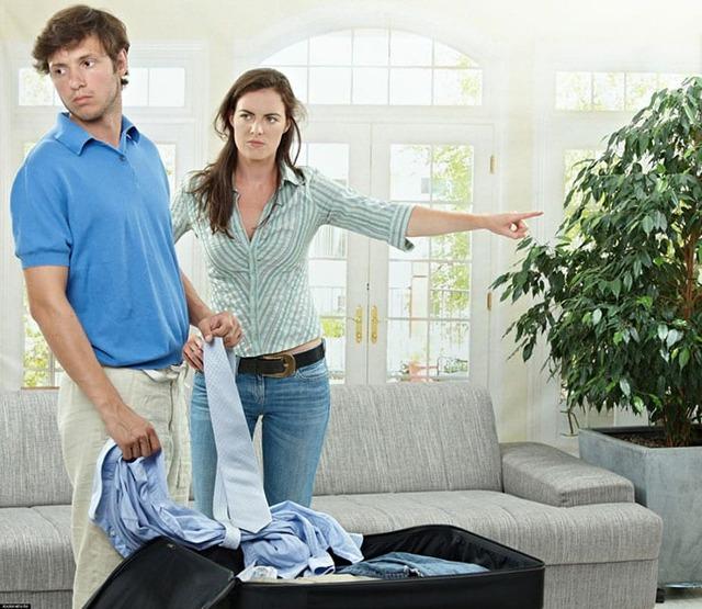 Как делится при разводе имущество, если собственник муж или жена в 2020 году?