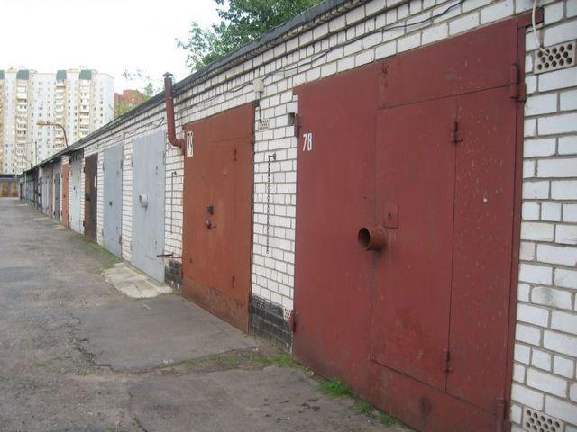 Договор купли продажи гаража 2020 года: бланк, образец