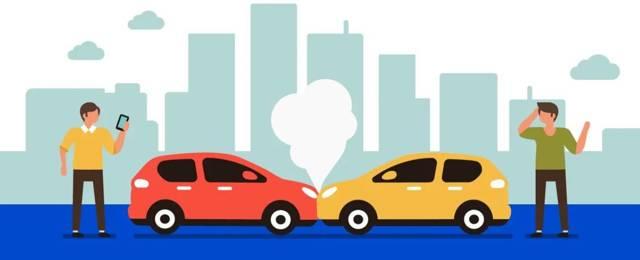 Максимальная выплата по ОСАГО в 2020 году при ДТП несколько машин, по Европротаколу