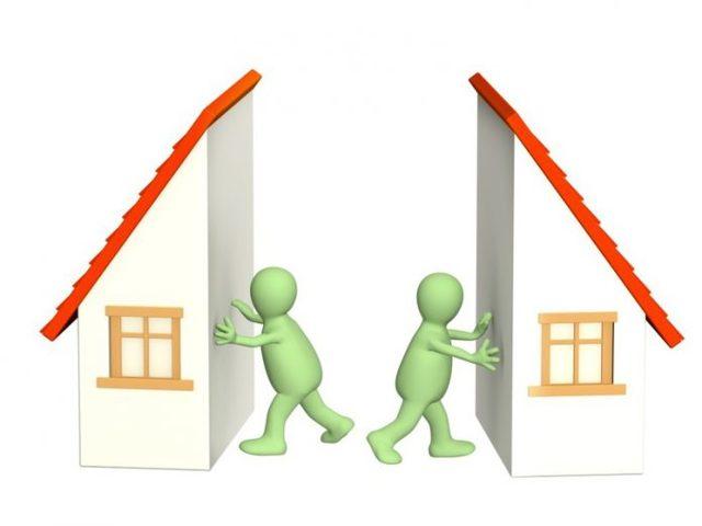Раздел приватизированной квартиры при разводе супругов: как делится жилье в 2020 году?