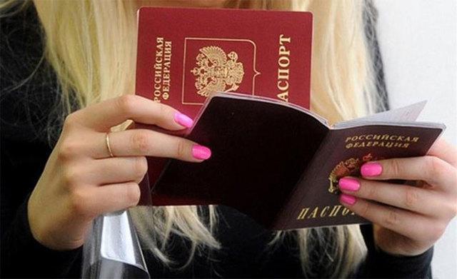 Какие документы нужны для загранпаспорта в 2020 году?