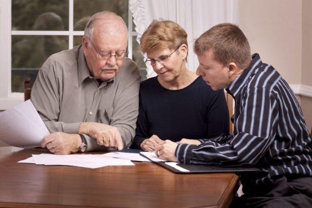 Наследство по закону: очередность наследования имущества, порядок вступления в права