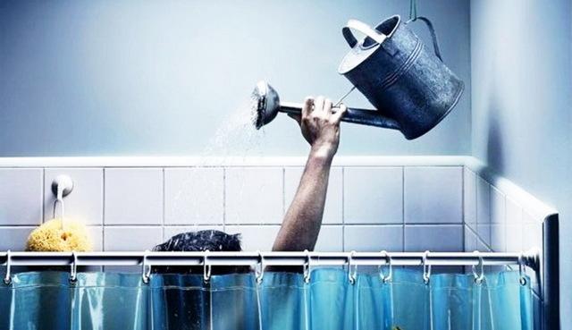 Нет горячей воды: куда звонить, перерасчет услуг в 2020 году