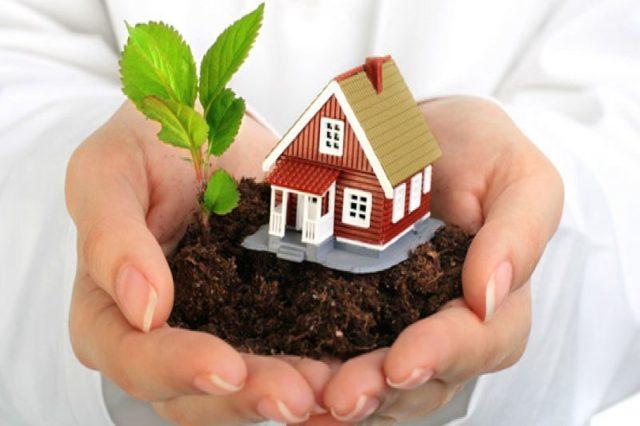 Документы для оформления дарственной на дом и землю в 2020 году