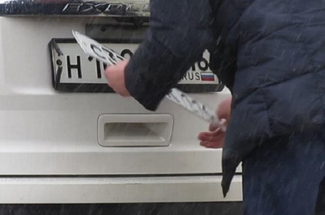 Где сделать дубликаты номеров на машину в 2020 году? Сколько стоит