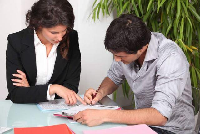 Доверенность на представление интересов физического лица: образец, бланк