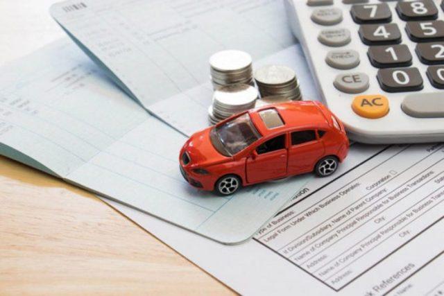 Как оплатить транспортный налог через Госуслуги в 2020 году: задолженность и пени
