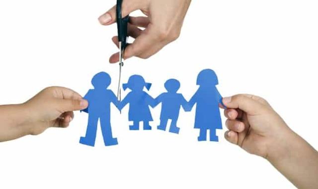 Лишение родительских прав отца за неуплату алиментов в 2020 году