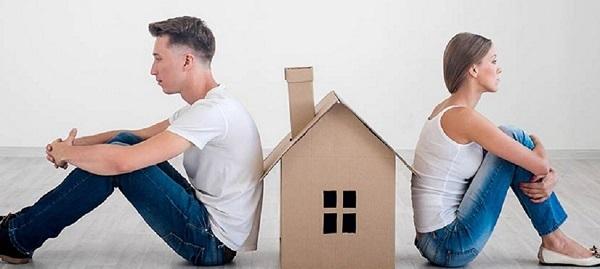 Ипотека при разводе супругов: как делить ипотечная квартира в 2020 году