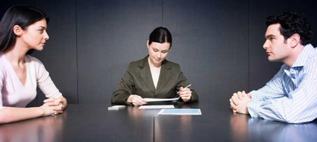 Расторжение брака в суде без супругов