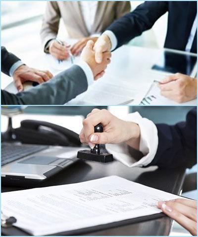 Трехсторонний договор цессии между юридическими лицами: образец, бланк, как заключить в 2020 году