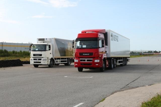 Штраф за перегруз грузового автомобиля в 2020 году для физических лиц