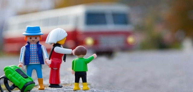 Правила перевозки детей в автобусе в 2020 г: требования